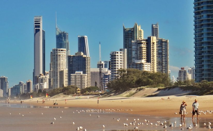 Australia is one of the top two study abroad destinations: Here is why.