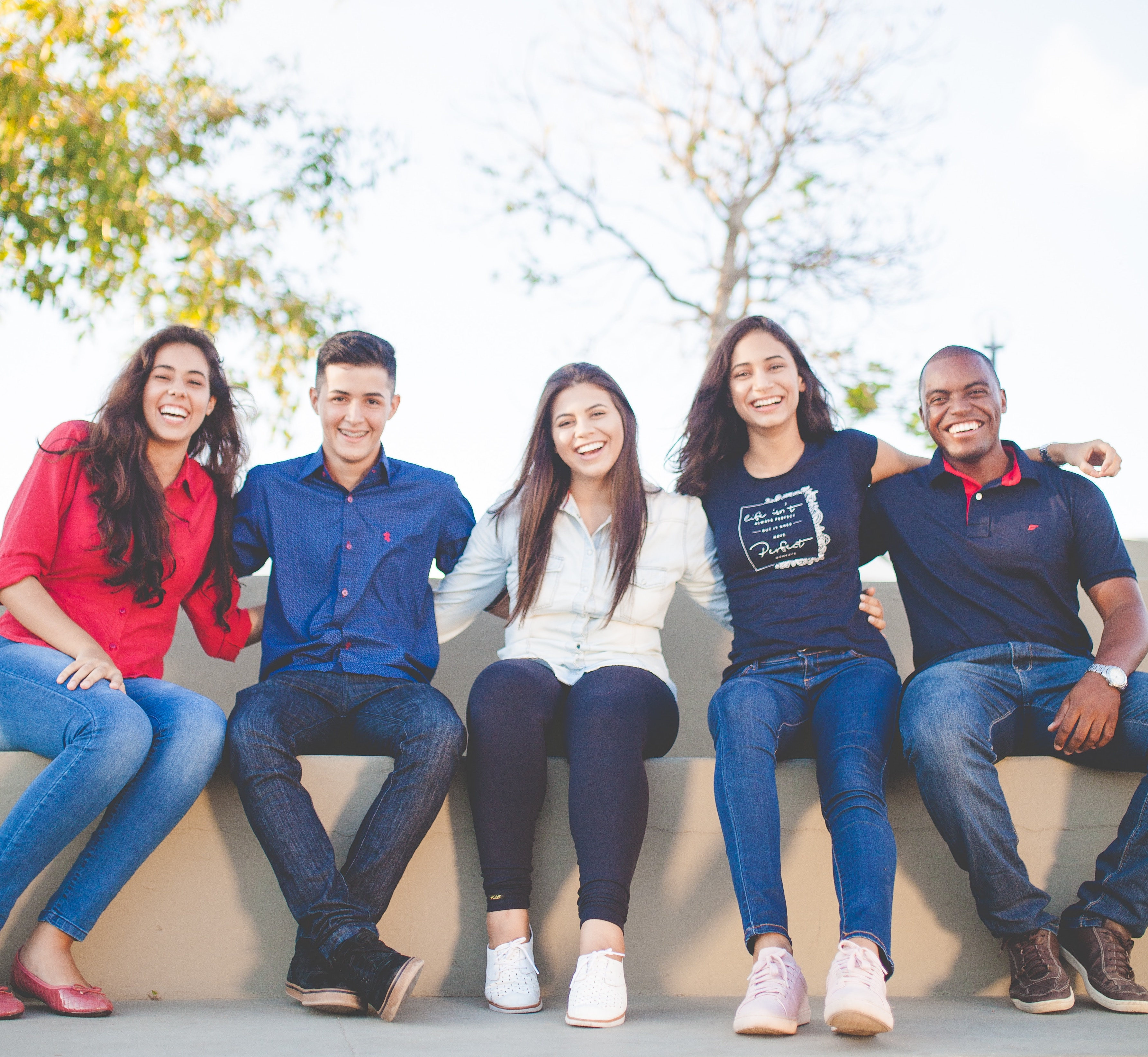 Group of students cropped2
